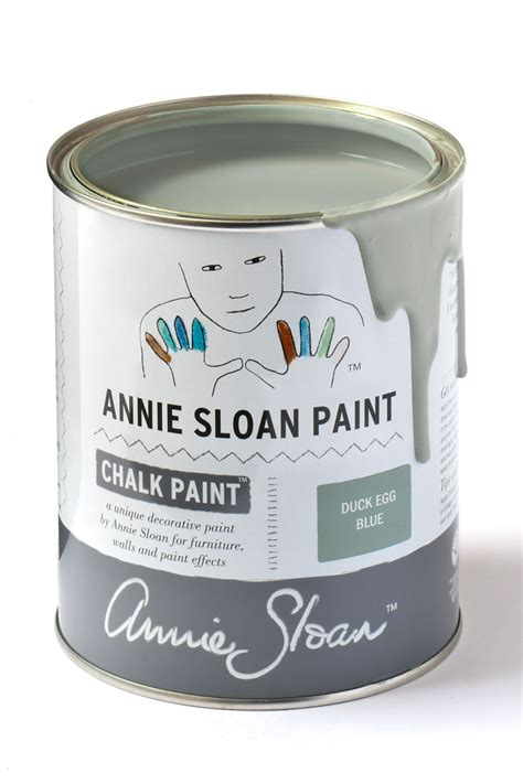 chalk paint by sloan duck egg blue chalk paint by sloan 1 litre pot