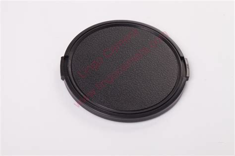 Lens Cap Canon 62 Mm 58mm 62mm 67mm side pinched snap on front lens cap for