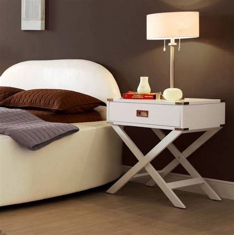 ideas for bedside tables the small bedside table ideas the new way home decor