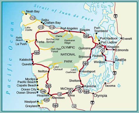 olympic peninsula tour | hubpages