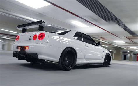 nissan skyline r34 wallpaper r34 skyline wallpaper 70 images