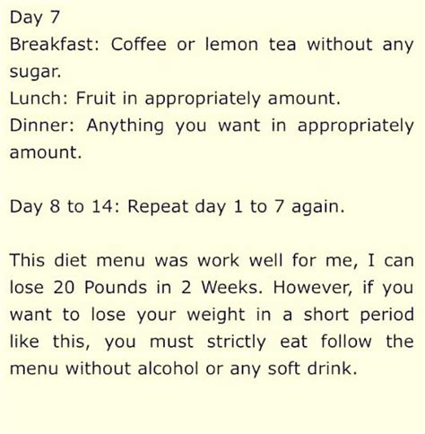 Lose 20 Pounds In 2 Weeks Detox by How To Lose 20 Pounds In 2 Weeks Diets 2