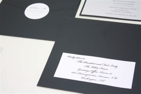 To Clothe Us As One Wedding Invitation