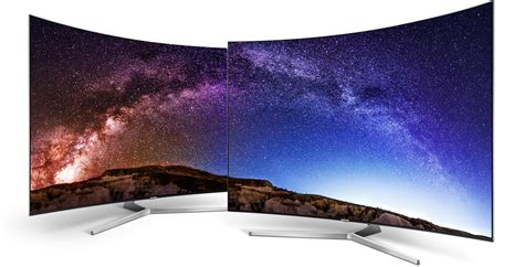 samsung tv ks9000 suhd quantum dot curved smart tv samsung uk