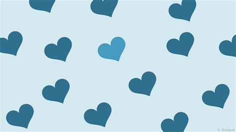 wallpaper blue heart pictures hearts wallpapers barbaras hd wallpapers