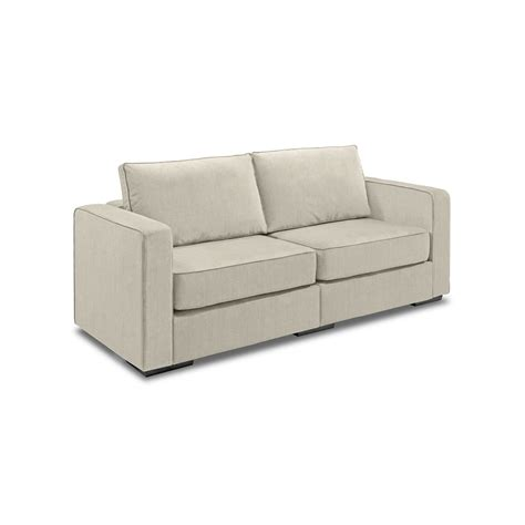 rearrangeable sectional 5 series sactionals sofa taupe lovesac touch of