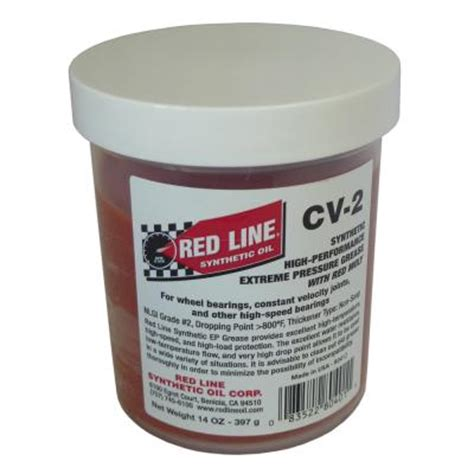 line cv 2 high performance grease from merlin motorsport