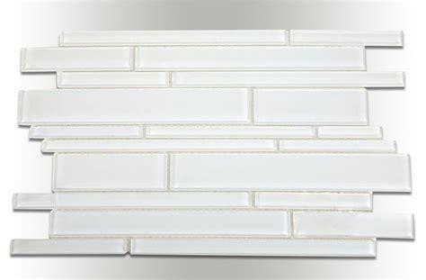 tuscany pattern super white glass tile white glass tile 48048 bengfa info