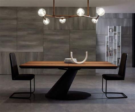 designer esszimmermöbel esstisch st 252 hle leder rheumri