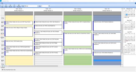 landscape business software include landscaping 14 time