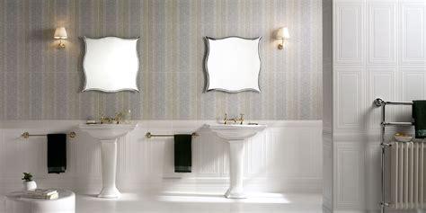 piastrelle per bagno classico bagno boiserie piastrelle rivestimenti bagno boiserie in