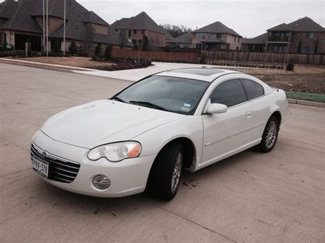 2004 chrysler sebring recalls edmunds 2004 chrysler sebring convertible consumer reviews
