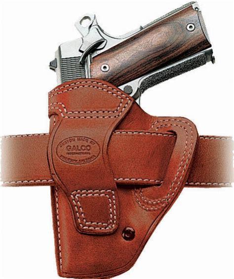 leather gun holster avenger belt holster belt holsters galco gunleather