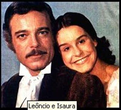 makna film oshin leoncio and isaura on escrava isaura brazilian sopa opera