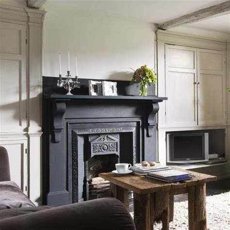 bedroom fireplace house tour 25 beautiful homes fireplace step inside a renovated farmhouse in west