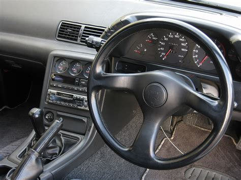 R32 Gtr Interior by 1992 Nissan Skyline Gt R It Is A Quality Condition
