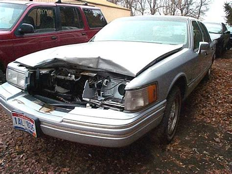 1994 lincoln town car parts 1994 lincoln town car automatic transmission 19820758