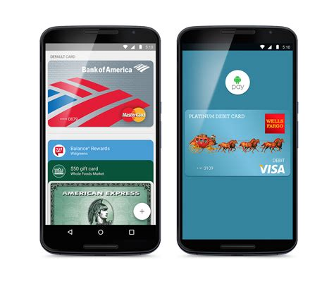 android pay app update fargo support live android pay app will launch today but does require the