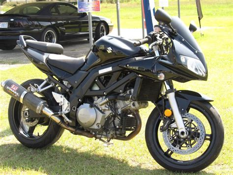 2005 Suzuki Sv650 2005 Suzuki Sv 1000s Sportbike For Sale On 2040motos
