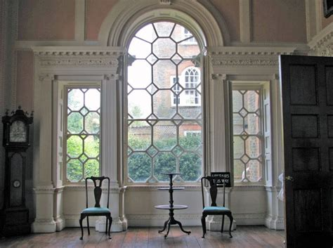 palladian window palladian window claydon house buckinghamshire