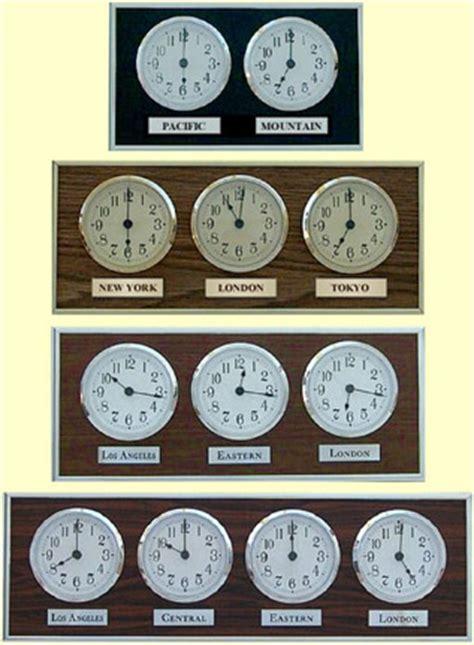 world time zone desk clock multi time zone desk clock diyda org diyda org
