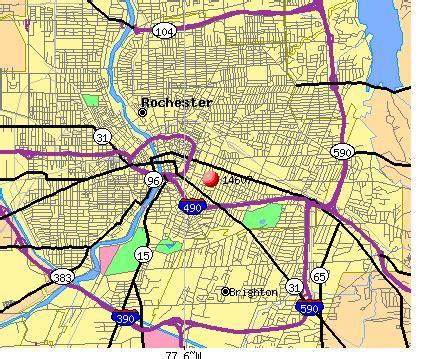 14607 zip code (rochester, new york) profile homes