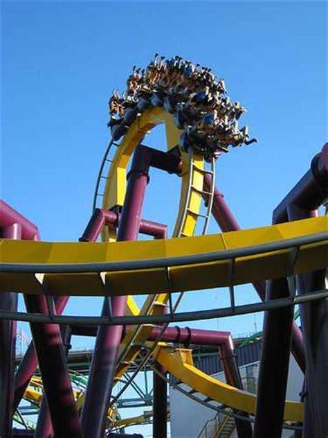 theme park quebec photos of kid friendly attraction la ronde amusement