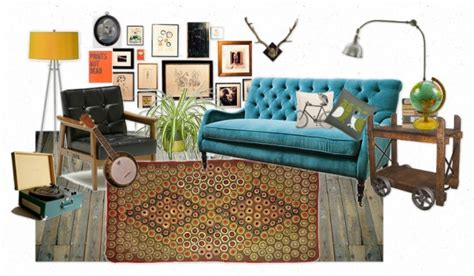 Apartment Decorating Ideas el estilo hipster llego a la decoraci 243 n dec 243 ralos
