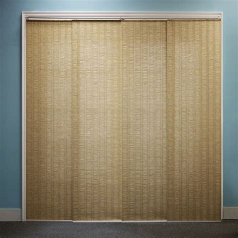 bamboo curtains for sliding glass doors 10 best images about sliding panels on pinterest window