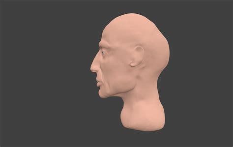 Blender 3d Human Model Free