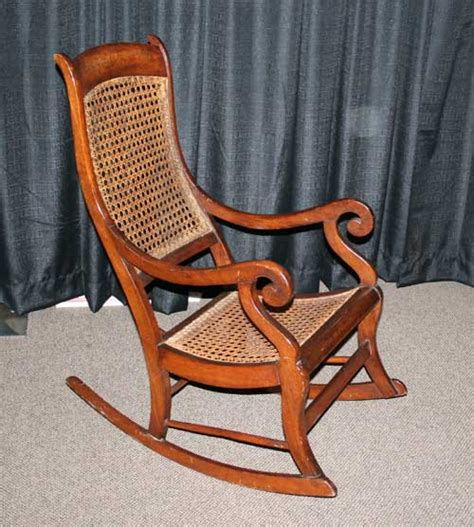 lincoln rocking chair history lincoln s rocking chair