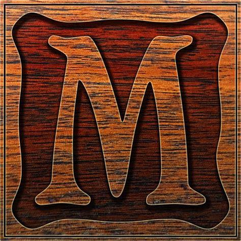 m styler presentation alphabets drop caps letter m style 110