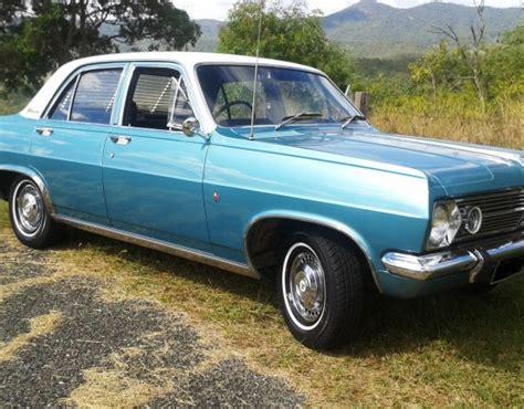 1967 Holden Premier 1967 holden hr premier hrrob shannons club
