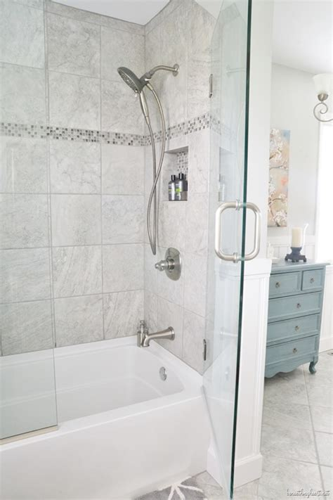 Easy To Clean Shower Doors 1000 Images About Bathroom Ideas On Pinterest Subway Tiles Shower Tiles And Tile