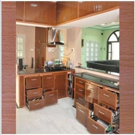 pvc kitchen cabinets pvc kitchen cabinets manufacturer from greater noida
