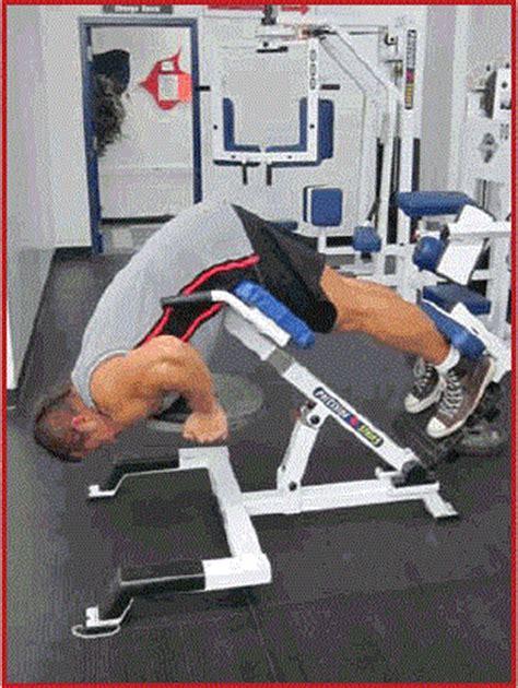 diy hyperextension bench ironmaster hyper core 45 degree hyper extension attachment