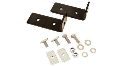 Awning Mounting Brackets Universal Awning Kit 31111 Rhino Rack