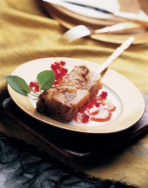 cuisiner du marcassin marcassin