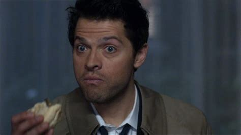be my supernatural castiel season five pics