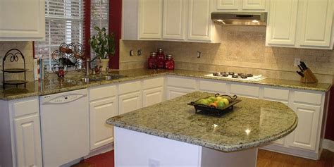 Dallas Countertops by Dallas White Granite With White Cabinets Granite