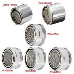wasserhahn filter wasser sparende m 228 nnlich weiblich ende diffusor wasserhahn