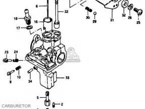 Suzuki Jr 50 Carburetor Diagram Suzuki Jr 50 Carburetor Diagram