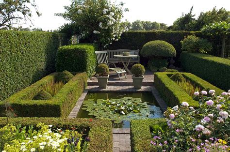garten englischer stil gartenstile stadtgarten bis englischer garten