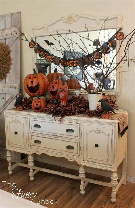Decorating Ideas by 28 Welcoming Fall Inspired Entryway Decorating Ideas