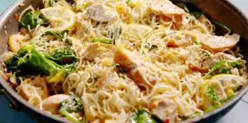 Best lemon butter chicken pasta recipe how to make lemon butter