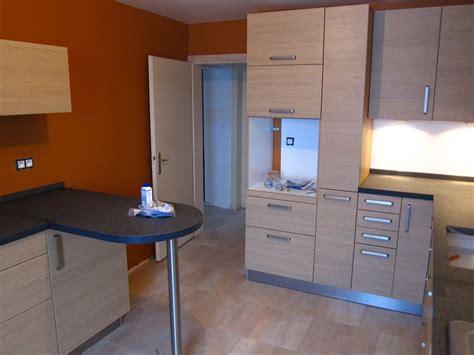 Rénovation Cuisine Avant Après 1191 by Decoration Cuisine Ba13