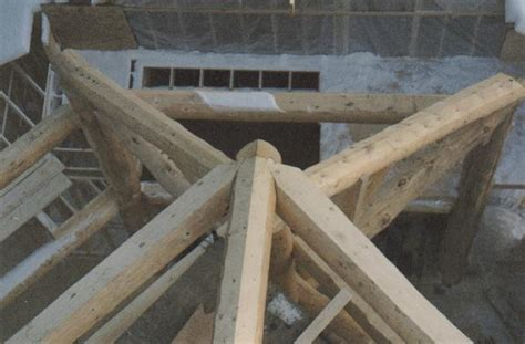 Roof Hip Joint Photo Gallery