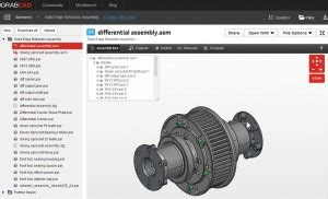 grabcad chooses parasolid for workbench collaboration