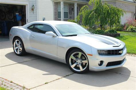 buy car manuals 2001 chevrolet camaro auto manual buy used 2010 chevrolet camaro 2ss rs coupe 6 2l manual silver w ralstripe highpolish20 s in