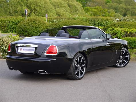 roll royce dawn black used rolls royce dawn v12 2016 top 555 top555